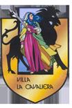 Logo Villa La Cavaliera