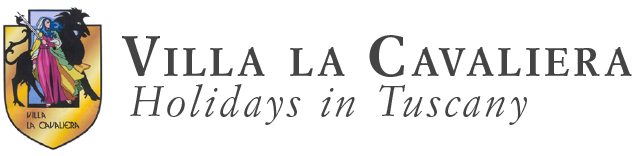 Villa La Cavaliera